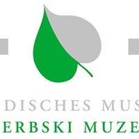 Spěchowańske towaristwo za Serbski muzej Chóśebuz z.t.