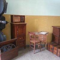 Laboratorio restauro antichità