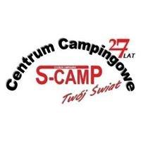 Centrum Campingowe S-Camp