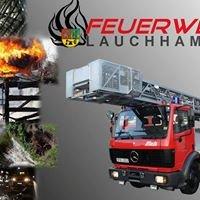 Feuerwehr Lauchhammer