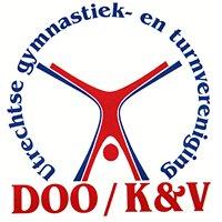 DOO / K&V turnvereniging Utrecht