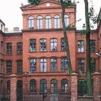 Szkoła Podstawowa nr 1 im. Uczestników Strajku Szkolnego 1906-1907 Toruń