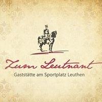 Gaststätte Zum Leutnant