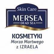 Mersea - kosmetyki z Morza Martwego