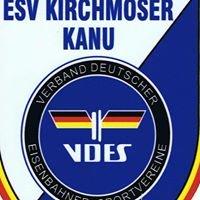 ESV Kirchmöser Abt. Kanu