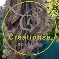 Kapsalon Creationss