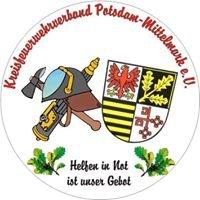 Kreisjugendfeuerwehr Potsdam - Mittelmark
