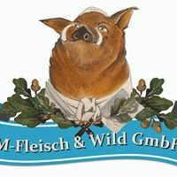 UM-Fleisch und Wild