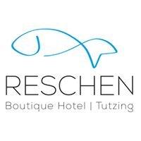 Boutique Hotel Reschen