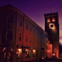 Ząbkowice Śląskie- miasto Krzywej Wieży