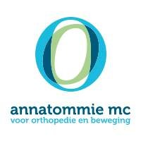 Annatommie mc, voor orthopedie en beweging