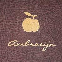 Ambrosijn restaurant, ijssalon & hotelsuites