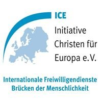 Initiative Christen für Europa / ICE e. V.
