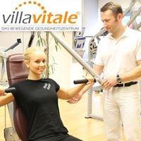 villavitale - Das bewegende Gesundheitszentrum