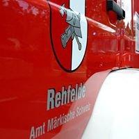 Freiwillige Feuerwehr Rehfelde