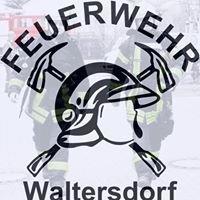 Feuerwehr Waltersdorf