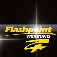 Flashpoint Werbung