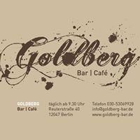 Goldberg Bar Café