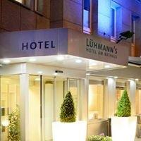 Lühmann's Hotel am Rathaus