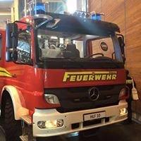 Feuerwehr Göttin