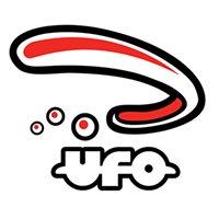 UFO Frisbee Utrecht