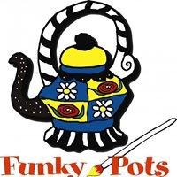 Funky Pots