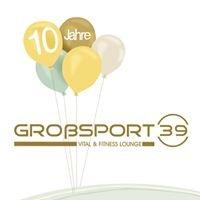 Grosssport39 GmbH - Vital & Fitness Lounge
