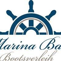 Marina Base Bootsverleih