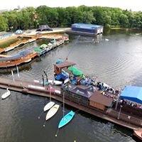 Wyciąg Do Nart Wodnych I Wakeboardu W Szczecinku