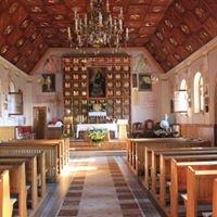 Parafia Kopytowa