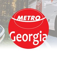 Metro Georgia • მეტრო ჯორჯია