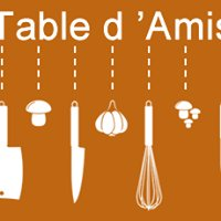 Table d'Amis
