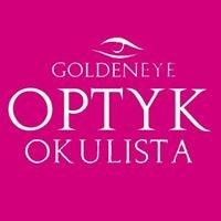 Optyk Golden Eye