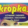 KOMIS Sklep Kropka Iława