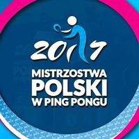 Polish Championship of Ping Pong