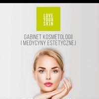 """""""Love Your Skin"""" Gabinet Kosmetologii i Medycyny Estetycznej"""