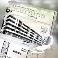 Agencja Reklamy i Nieruchomości Scorpion