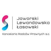 Jaworski Lewandowska Łasowski Kancelaria Radców Prawnych S.C.