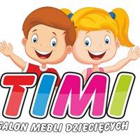 Salon Mebli Dziecięcych TIMI - Meble dla dzieci Leszno