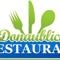 Restaurant  Donaublick