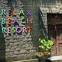 Relax Beach Resort Candidasa Bali