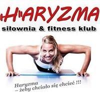 HARYZMA Siłownia & fitness klub