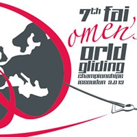 7th FAI Women's World Gliding Championships - Issoudun, France 2013