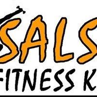 Fitness Klub Salsa