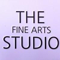 THE FINE ARTS STUDIO