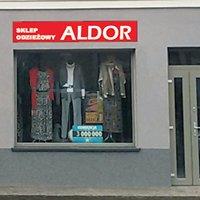Aldor sklep odzieżowy