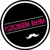 Fotobudka Kamila