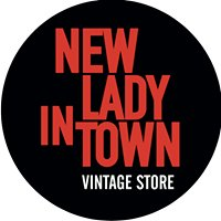 New Lady in Town Vintage Store