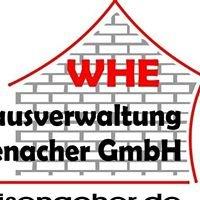 Wohnungs- und Hausverwaltung Eisenacher GmbH