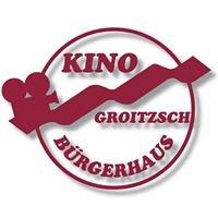 Bürgerhaus Kino Groitzsch